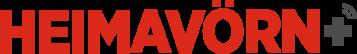 Heimavörn logo