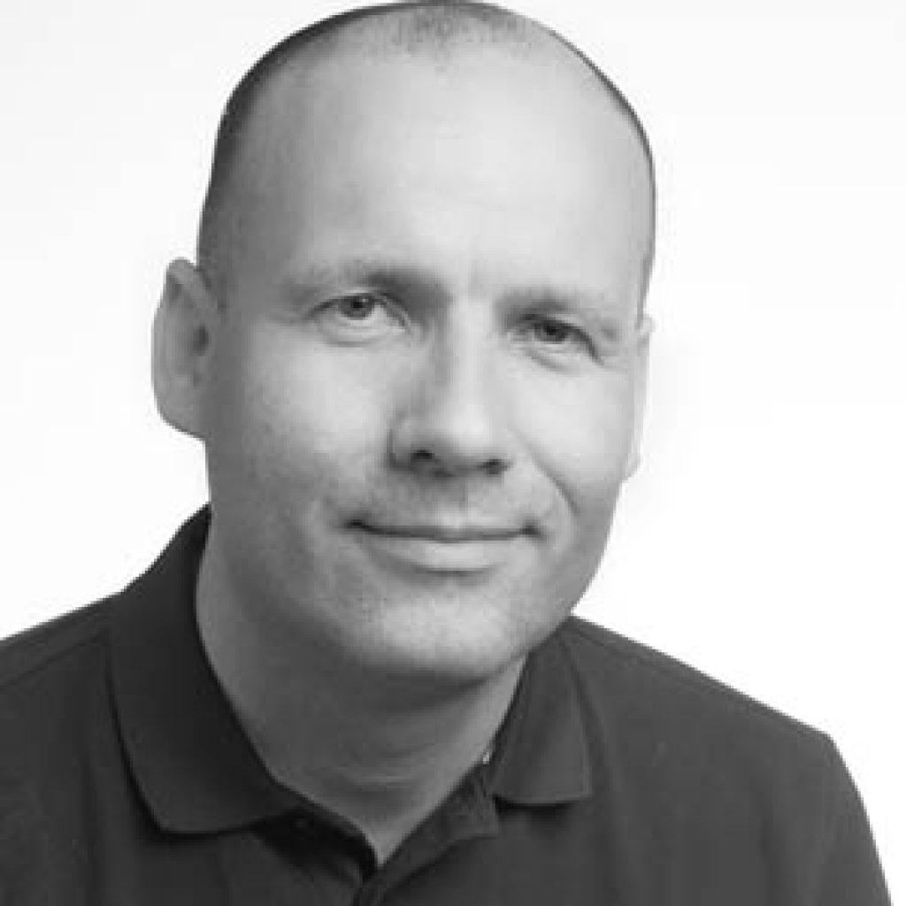 Bjarni Ágústsson hjá Securitas