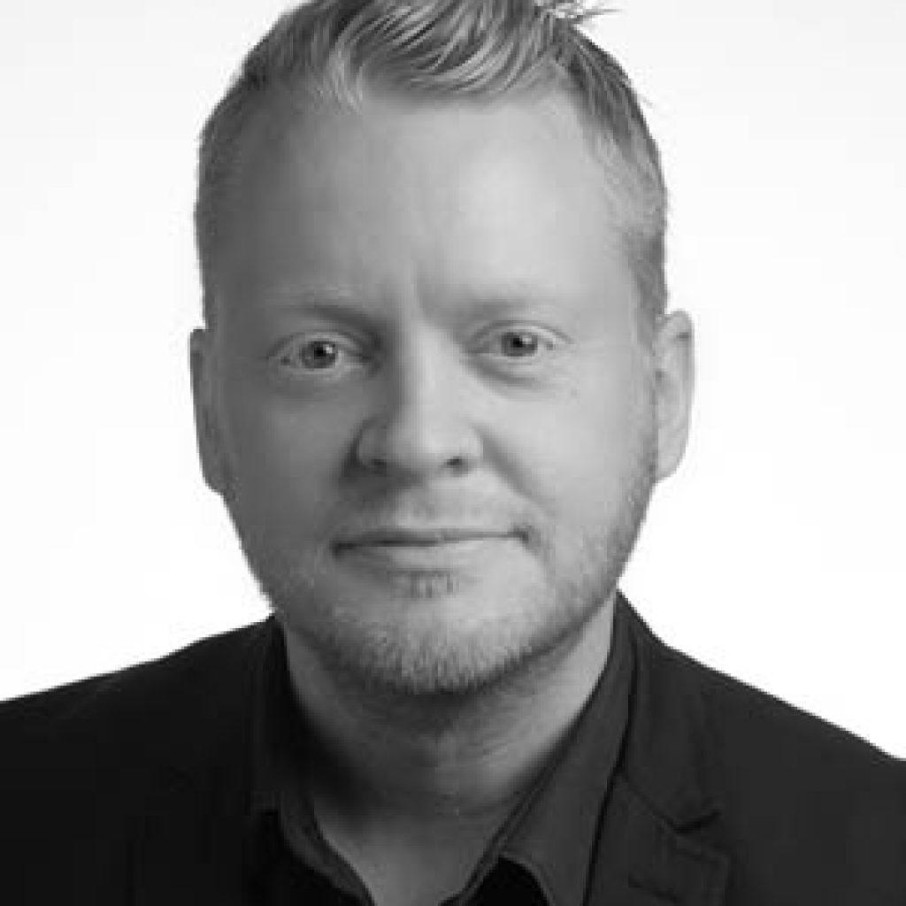 Gestur Guðjónsson hjá Securitas
