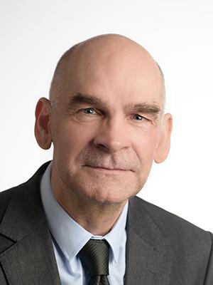 Oddsteinn Björnsson hjá Securitas