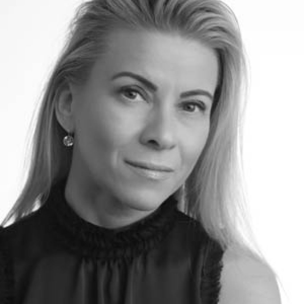 Rakel Ýrr Valdimarsdóttir hjá Securitas