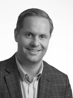 Fannar Örn Þorbjörnsson Framkvæmdastjóri Sölu og þjónustu hjá Securitas